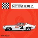 Paint Your Senses EP