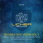 Technologic Vision Vol 1