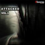 Attacked Vol 1