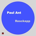 PAUL ANT - Resckapp (Front Cover)