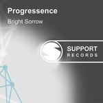 PROGRESSENCE - Bright Sorrow (Front Cover)
