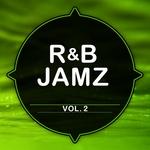 R&B Jamz Vol 2