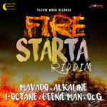 Fire Starta Riddim