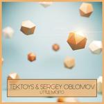TEKTOYS & SERGEY OBLOMOV - Little Mojito (Front Cover)