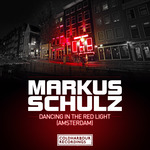 MARKUS SCHULZ - Dancing In The Red Light (Front Cover)