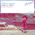 ALBERT APONTE - Nobody Men EP (Front Cover)