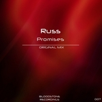 RUSS - Promises (Front Cover)
