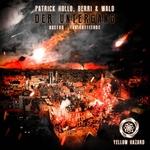 PATRICK HOLLO/BERRI & WALD - Der Untergang (Front Cover)