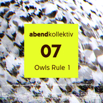 LYOMA - Owls Rule 1 (Front Cover)