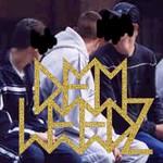 DEM LEEDZ - Local Prophets (Front Cover)