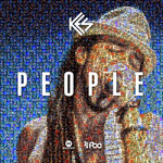 KES - People (Front Cover)