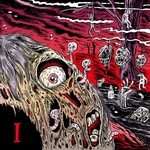 ZOMBINA & THE SKELETONES - Insinistereo part 1 (Front Cover)