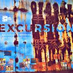 BALKANSKY & MONOLOG - Excursion (Front Cover)