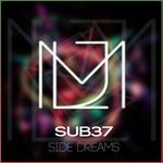 SUB37 - Side Dreams (Front Cover)