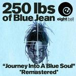 250 Lbs Of Blue Jean Journey Into A Blue Soul
