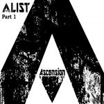 ALIST - Ascension (Front Cover)