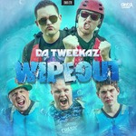 DA TWEEKAZ - Wipeout EP (Front Cover)