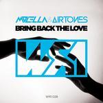 MOLELLA - Bring Back The Love (Front Cover)