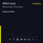 AFTERNOVA - Watching The Stars (Front Cover)