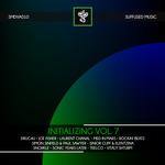 Initializing Vol  7