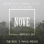 Nove (EP Remixes)