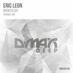 ERIC LEON - Broken Guy (Front Cover)
