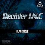 DECODER INC - Black Hole (Front Cover)