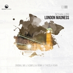 SCHALLER - London Madness (Front Cover)