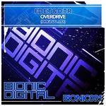 ED ET & DTR - Overdrive (Front Cover)