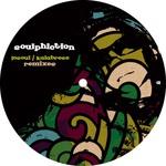 SOULPHICTION - Soulphiction Remixes (Front Cover)
