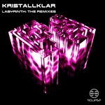 KRISTALLKLAR - Labyrinth: The Remixes (Front Cover)
