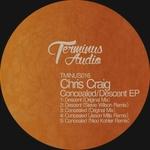 Concealed/Descent EP