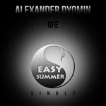 ALEXANDER DYOMIN - Rfe (Front Cover)