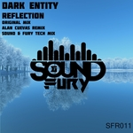 DARK ENTITY - Reflection (Front Cover)