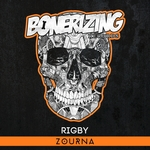 RIGBY - Zourna (Front Cover)