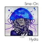 SIME-ON - Hydra (Front Cover)