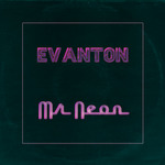 EVANTON - Mr Neon (Front Cover)