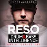 Drum & Bass Intelligence (Sample Pack WAV/APPLE/LIVE/REASON)