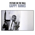 GAPPY RANKS - Picture On The Wall (Front Cover)