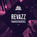 REVAZZ - Transcendence (Front Cover)