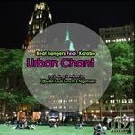 BEAT BANGERZ feat KARABO - Urban Chant (Front Cover)