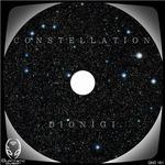 DIONIGI - Constellation (Front Cover)