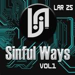 Sinful Ways Vol 1