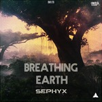 SEPHYX - Breathing Earth (Front Cover)
