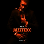 JAZZTEXX - Big B (Front Cover)