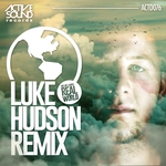 DEEJAY LAURA - Real World (Luke Hudson Remix) (Front Cover)