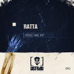 Feel Me EP