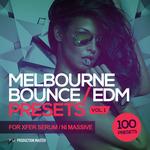 PHILOSOPHY - Melbourne Bounce & EDM (Sample Pack Xfer Serum NI Massive) (Front Cover)