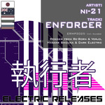 NI-21 - Enforcer (Front Cover)