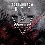 TOBIMORROW - Hit It (Front Cover)